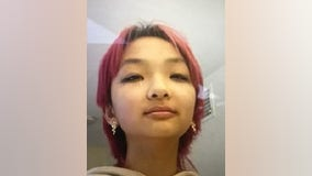 Menlo Park teenager reported missing