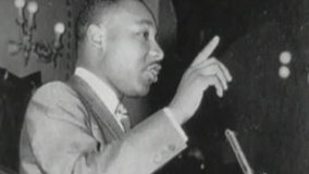 Bay Area honors Dr. Martin Luther King Jr.