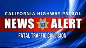 One person dead, another injured in head-on crash near Gilroy