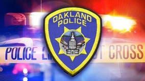 33-year-old man dies in Oakland collision