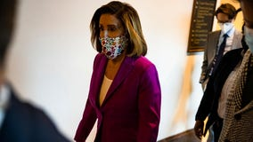 Pelosi announces fines for refusal to comply with new House Chamber security measures