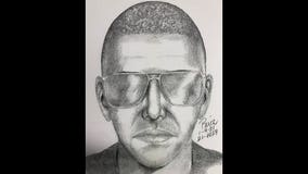 Palo Alto police seek man who exposed himself to 12-year-old girl Sunday