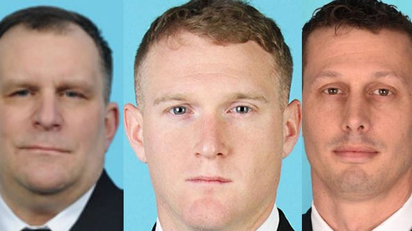 3 NY Guardsmen killed in helicopter crash were experienced pilots