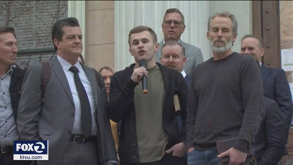 Calvary Chapel pastors appear in contempt of court case