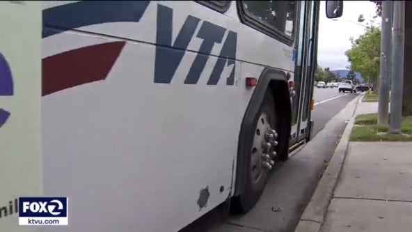 Bay Area bus drivers call for immediate safety protocols as more fall sick with COVID-19
