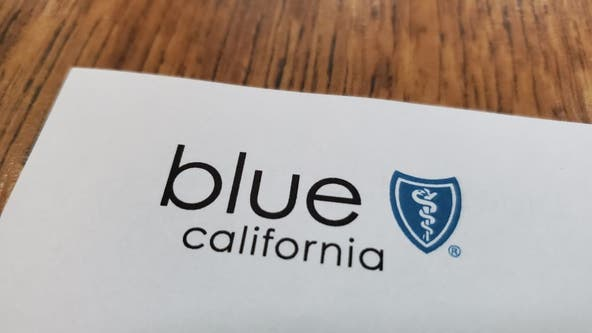 Blue Shield of California to run state vaccine system