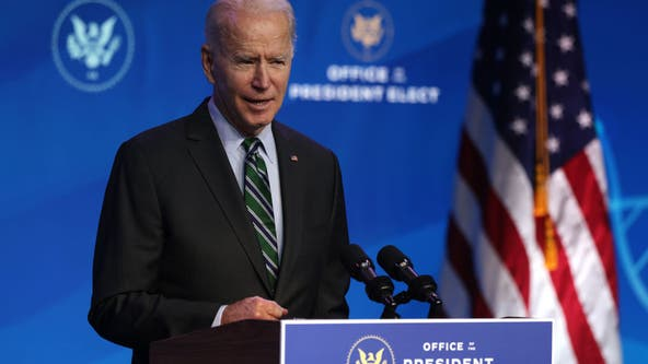 Biden promises on Day One to reinstate rule protecting transgender student use of bathrooms