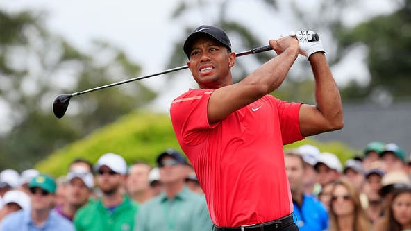 Tiger Woods undergoes 5th back surgery