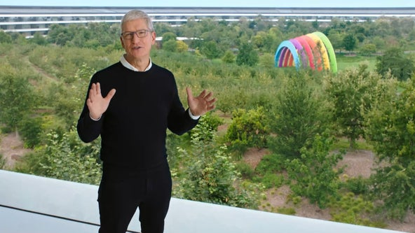 Apple emphasizes privacy stance amid Trump probe revelations