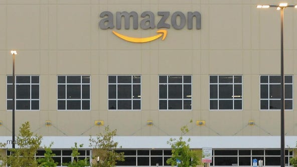 Amazon warehouse workers reject union bid in Alabama