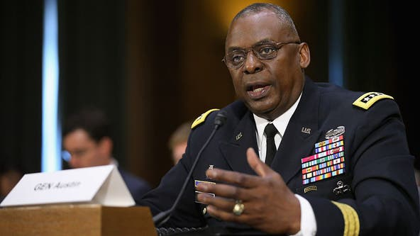 Senate confirms Austin as US' first Black secretary of defense