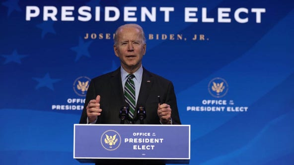 Biden will be oldest US president to take oath on Inauguration Day 2021
