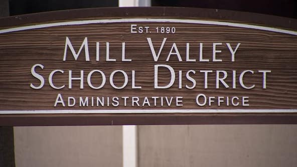 Probe into Mill Valley School District credit cards completed