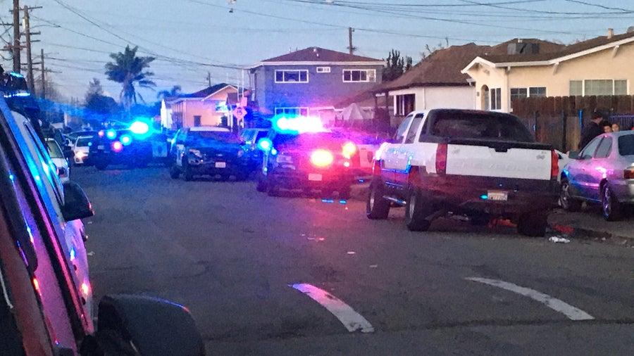 Man dies of gunshot wound in Oakland, police say