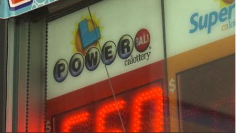 Lottery players buy up tickets as Mega Millions, Powerball ...