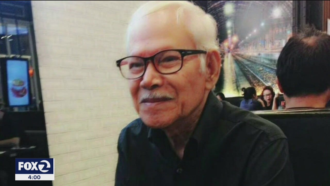 www.ktvu.com: Family of 84-year-old killed in SF believe attack was racially motivated