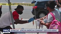 African American Community Services Agency