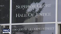 Bay Area courts face enormous backlog of cases, while defendants await justice