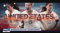 SheBelieves Cup Tournament