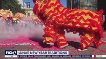 Lunar New Year traditions in the Year of the Ox