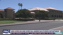 Stanford to create African-American studies department
