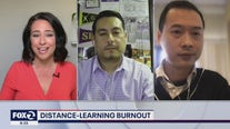 Bay Area school leaders discuss burnout during COVID-19 pandemic
