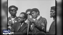 From Black Panthers to Black Lives Matter: The fight for equality continues