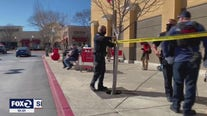 Antioch police investigating two separate shootings, including robbery at a Target