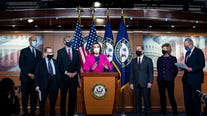 House passes Equality Act, which would enshrine LGBTQ protections in US labor and civil rights laws