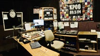 San Francisco's Black population is dwindling, but one radio station remains community stronghold