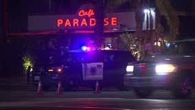 Man dies after San Jose shooting; 6th homicide of 2021