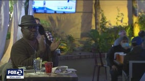 Amid pandemic, San Francisco Bay Area sports bars alter Super Bowl viewing