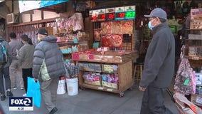 San Francisco officials offer tips for safe Lunar New Year celebrations