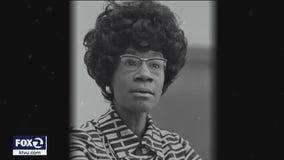 Shirley Chisholm, pioneering politician, paved way for Black women