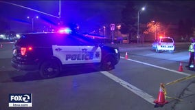 4 held after shootout with Fremont police