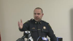 Family of missing boy and Richmond police hold press conference
