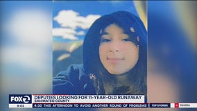 11-year-old girl back home after being reported missing in San Mateo County