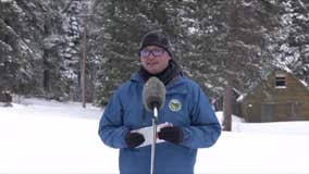 Recent storms deliver good results in Sierra snowpack survey