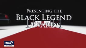 Black Legends Silicon Valley Hall of Fame ceremony this weekend