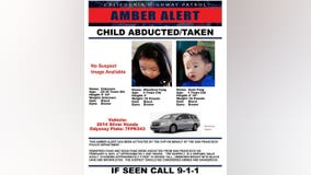 Suspect arrested in SF carjacking, abduction of kids