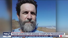 San Francisco police seek man missing for over a month