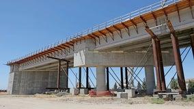 California pushes back high-speed rail construction deadline again
