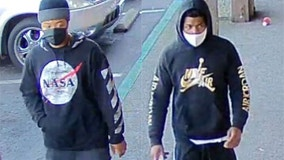 Suspects sought in carjacking outside Mexican restaurant in El Cerrito