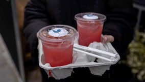 Proposed legislation would allow to-go alcohol sales permanently in California