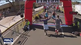 Napa Valley Marathon goes virtual