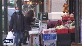 Community organizations band together over Chinatown violence