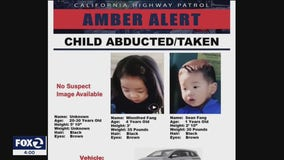 Suspect arrested in San Francisco carjacking and kidnapping of two children