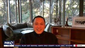 Bay Area native Jon M. Chu is grand marshal of Chinese New Year celebration