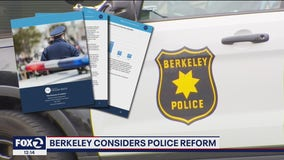 Berkeley city council votes to ban police stops for low-level offenses, other reforms