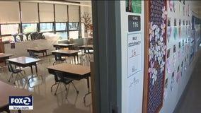 Negotiations to reopen San Francisco schools may have hit a snag